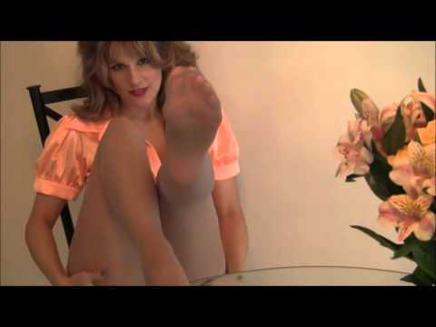 BLACK PANTYHOSE CLIPS from YouTube · Duration:  4 minutes 12 seconds