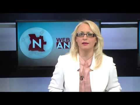 Angola Web News 10 08 2016