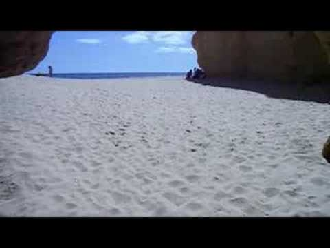 Praia da Rocha/Portimao