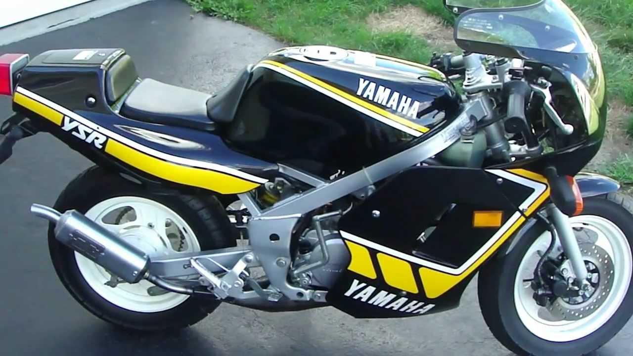 Yamaha Chicago