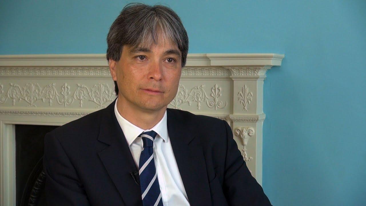Paul Fong Hunter Page Planning Cheltenham Chamber Member Profile