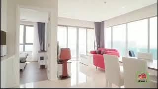 image Bán căn hộ 3 phòng ngủ Đảo Kim Cương, tháp Maldives