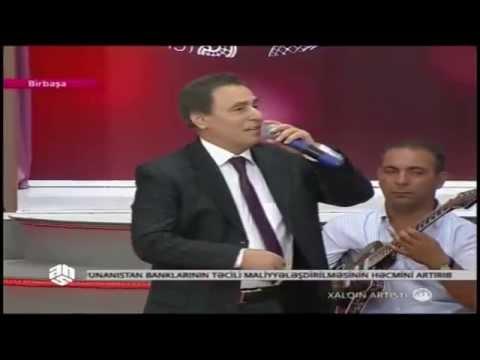 SABIR ELIYEV - Super ifa - Xalqin Artisti