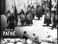 Russian Film Based On Famous Poem (1960)