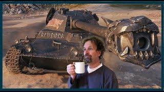 WOT - Lansen C Live Review | World of Tanks