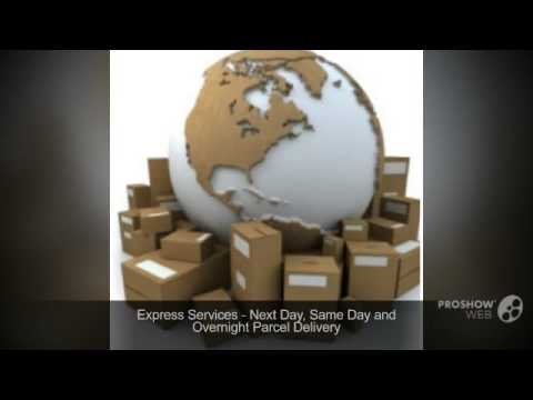 Best International Courier Service in UK   Parcel Courier