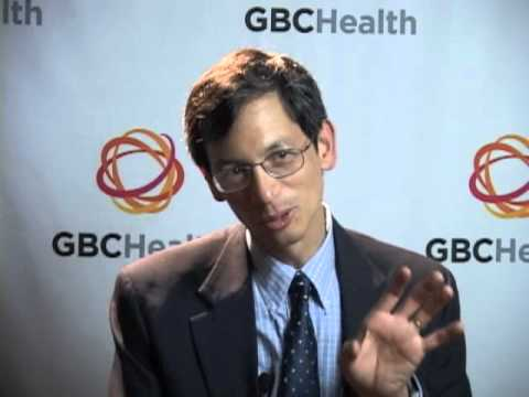 Interview with Evan Lee, Eli Lilly | GBCHealth Conference 2012