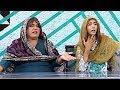 CIA - Agha Majid and Saleem Albela as Khawaja Sara - 14 October 2017   ATV