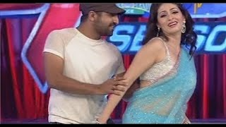 Dhee Jodi - Sada Dance Reharsal Must watch