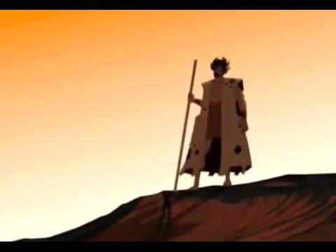 Bible Animation Elijah