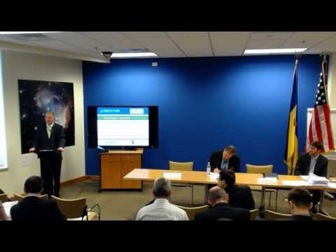"""Webinar for the new USAID """"Agribusiness Partnership Initiative"""" in Ukraine"""