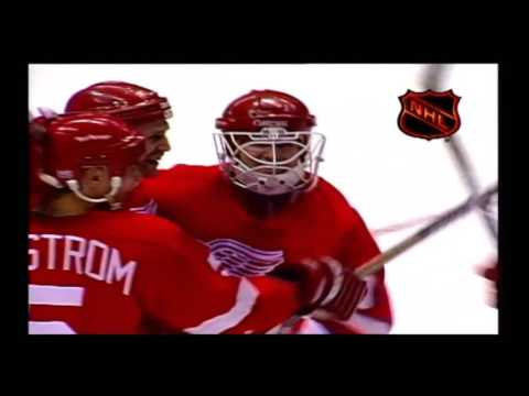 ALL 14 NHL Goalie Goals, in order: Billy Smith to Mike Smith streaming vf