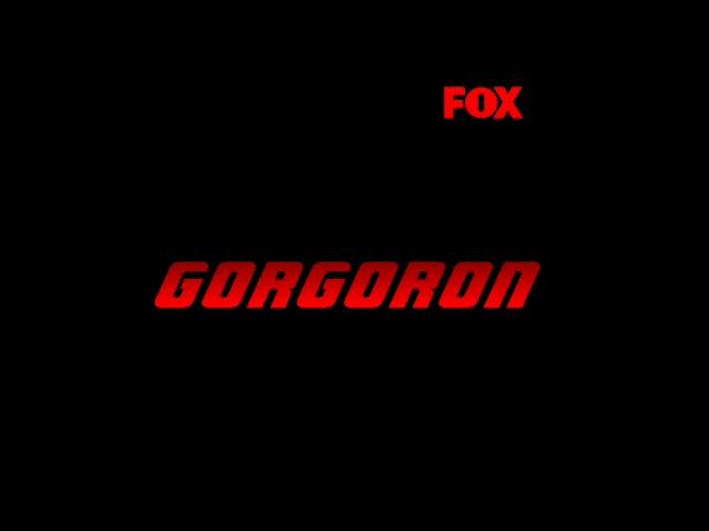 GORGORON SOUNDTRACK|05 #1