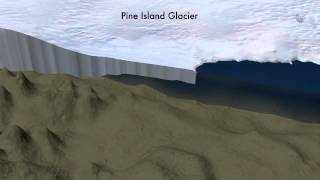Unstoppable Antarctic Glacier Melt: How Scientists Figured It Out | Video