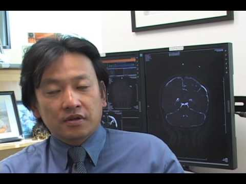 UCSF Childrens Hospital Oakland Nerosugery: Tethered Cord Surgery - Peter Sun - YouTube