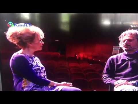 Alper Kul'un Karısı Aylin Kontante'ye Yaptığı Aşk Şarkısı - Beyaz Show
