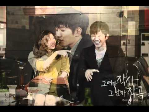 "[Audio] 120331 ""Feast of the God"" OST by Junho(2PM) & Kim Soeun"