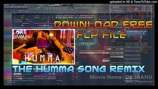 The Humma Song Remix By DJ BKy FLP