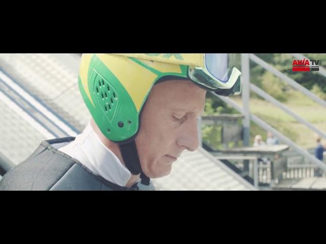 Trainingslager der Vorspringer im Skisprung-Weltcup (Teil 2/3)