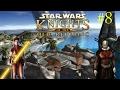 [FR] Star Wars Knight Of The Old Republic - Ep 8: Promenons-nous dans les égouts