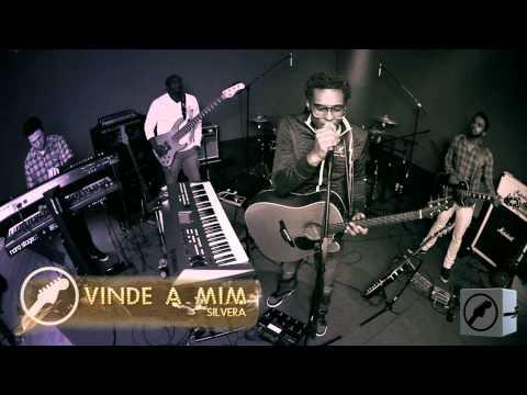 GOSPEL MUSIC CAFE AO VIVO #SILVERA (OFICIAL)