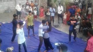 Super dance song in parusuram movie jarindamma jarindamma song