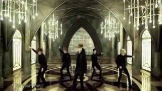 HD 2PM   I'm Your Man PV FULL version