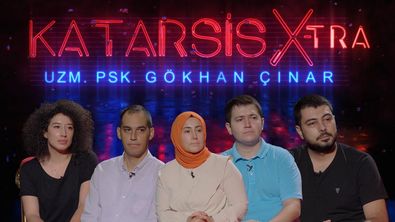 """Katarsis X-TRA: SMA Hastası Bebeklerimizin Aileleri: """"Bize Umut Olun"""""""