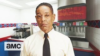 Los Pollos Hermanos Employee Training with Gus Fring: Shipping & Receiving | Better Call Saul S3