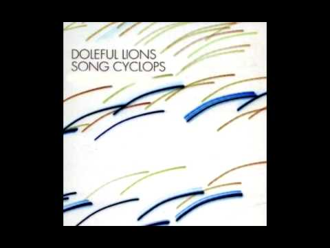 Doleful Lions - Siamese Twins (The Cure Cover)