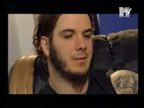 Pantera - cool interview with vinnie and phil (1996)- part 1