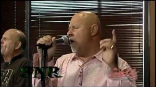 Gregg Martinez - Going Back To Louisiana