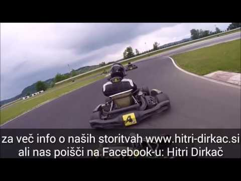 Posnetek prve dirke HD Racing GP. Najboljša, najtežja in najzahtevnejša dirka do sedaj. 16 voznikov