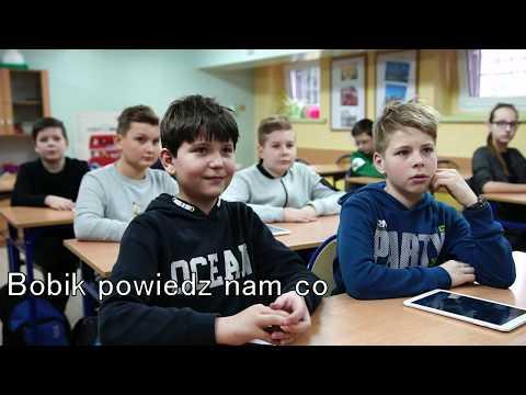 Egzamin ósmoklasisty: słuchanie from YouTube · Duration:  3 minutes 4 seconds
