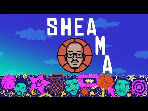 Ask Shea Serrano Anything | NBA Previewpalooza | The Ringer