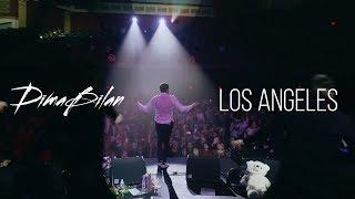 Дима Билан - Los Angeles (Vlog, 2019)