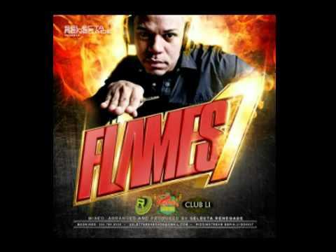 Selecta Renegade Flames7
