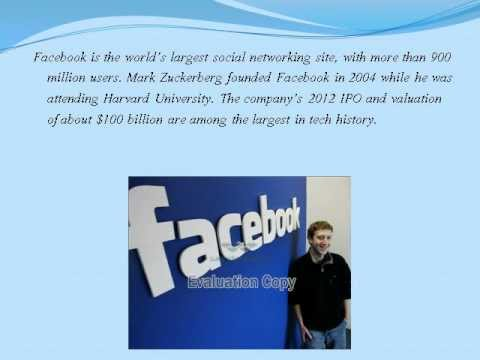 Essay:Facebook's advantages and disadvantages - Mises Wiki