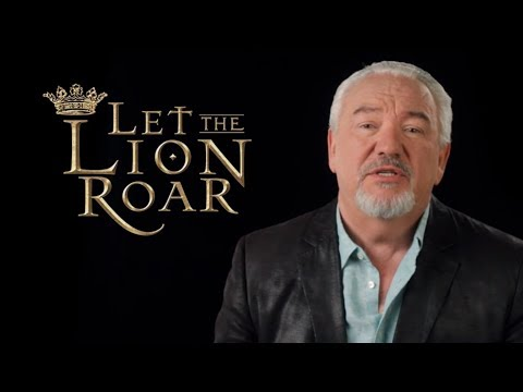 Let The Lion Roar - Paul Wilbur interview
