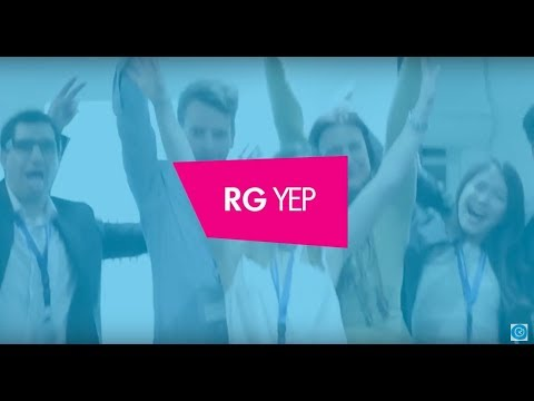 RG YEP - Young Entrepreneurs Programme