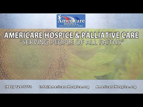 Tempe Hospice and Palliative Care by Americare