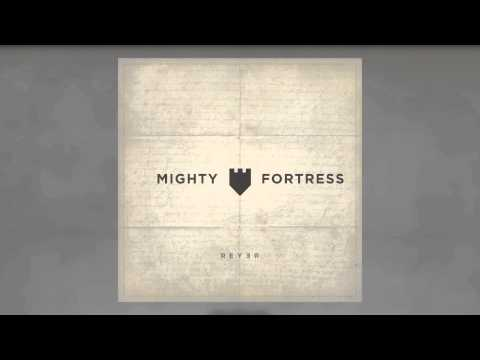 Jesus Culture - Mighty Fortress (Reyer Remix)