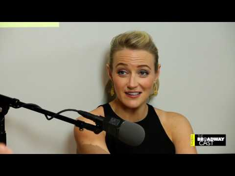 WATCH: The Broadway Cast - The Leading Ladies