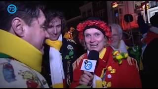 Oetel TV 2019: Begrafenis Knillis 05 mrt 2019