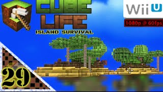 Cube Life: Island Survival Let