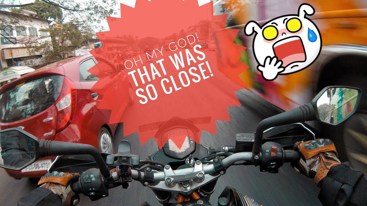 Mangalore To Trivandrum In A Single Go Ktm Duke 390 Part 3 Youtube