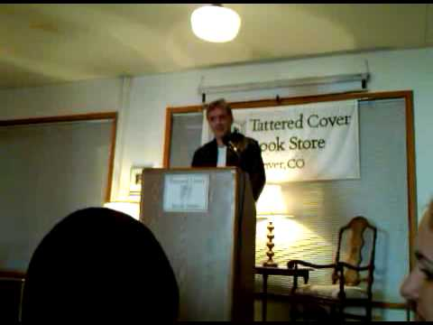CRAIG FERGUSON AT BOOK SIGNING IN DENVER - TAPE 4