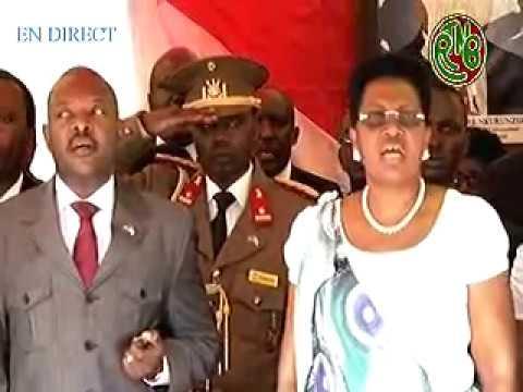 tv en ligne #Burundi Le 7 juin 2018, une date inoubliable dans l'histoire du #Burundi-ais