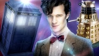 Repeat youtube video Doctor Who The Musical!