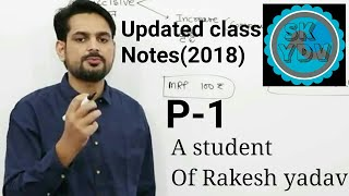 percentage/ short trick percentage/ Rakesh yadav updated class notes